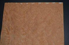 Walnut Burl Raw Wood Veneer Sheets 10 x 11 inches 1//42nd       r7368-50
