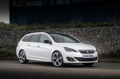 THE Peugeot 308 SW is a handsome and well equipped family estate that boasts an efficient range of engines and a modern interior. It is based on Peuge...