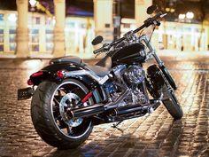 2015 Harley-Davidson® FXSB Softail® Breakout®   Rossiter's Harley-Davidson®   Sarasota Florida