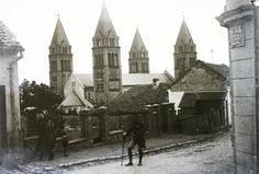 Hungary, Barcelona Cathedral, Past, Utca, Life, Past Tense