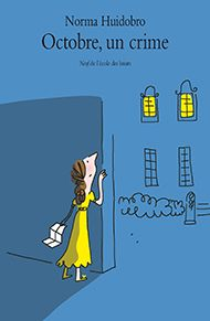 Enfin un vrai coup de cœur pour un roman policier jeunesse!!! 1958, Héléna écrit une lettre pour demander de l'aide, on est en train d'empoisonner son père et elle sera la prochaine sur la liste.... 40 ans plus tard, Inès découvre la lettre dans l'ourlet d'une vieille robe... Elle décide de mener l'enquête!!! Passionnant, impossible de lacher ce livre avant la fin qui arrive beaucoup trop vite....