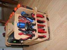 Werkzeugkisteneinsatz für einen großen Systainer Werkzeugkiste,Werkzeugbox