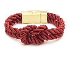 Napoli bordeaux, burgundy red luxury looking bracelet with perfect knot. Inspired by Italian cities famous worldwide for fashion, the collection ''Italian Dolce Vita'' symbolizes the life of the Italian: Living every day as a new adventure. Having a bracelet from the Italian Dolce Vita collection will make you an ambassador of life, enjoying every day the pleasures that life offers you. #LEOMAZZOTTI #Bracelet #Giftidea #Jewelry #Perfectknot #Perfectknotbracelet Jewelry Gifts, Jewelry Accessories, Knots, Winter Fashion, Burgundy, Bordeaux, Cities, Bracelets, Adventure