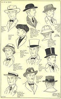 Adulto MINI Steampunk #1920s Top Hat due tipi Vittoriano Costume