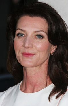 Michelle Fairley.