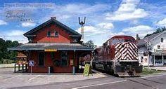 Mountain Vermont Rail System