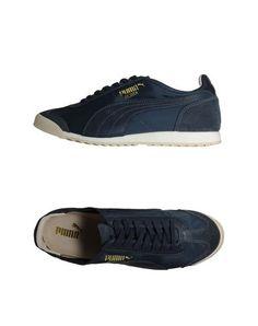 Puma Herren - Schuhe - Low sneakers