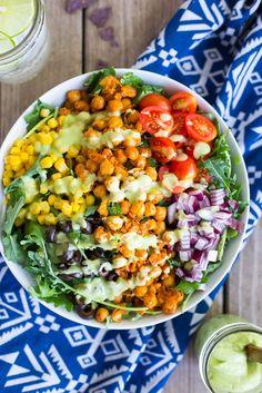 http://www.shelikesfood.com/1/post/2016/03/seasoned-chickpea-taco-salad-avocado-ranch-dressing.html