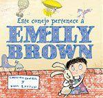 Este conejo pertenece a Emily Brown / Cressida Cowell. Había una vez una niña que se llamaba Emily Brown y un viejo conejo gris que se llamaba Stanley. Stanley era el peluche preferido de Emily y juntos compartían un montón de secretos y aventuras. Pero un día, la Reina le comunicó a Emily que quería quedarse con Stanley…