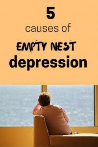 If you're sad about your empty nest, check this out.