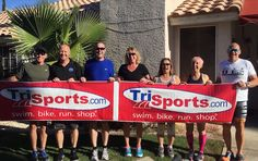 What you missed at the Las Vegas Tri-Camp
