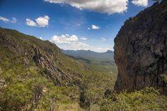 Speachless. #mountain #chapada #brazil