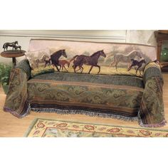 New Hope Sofa Covers - Western Wear, Equestrian Inspired Clothing, Jewelry, Home Décor, Gifts