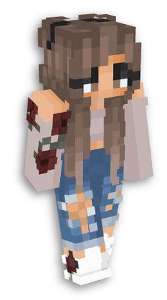 500 Best Skins For Girls Images Minecraft Skins Minecraft Girl Skins Skin