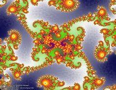 fractal geometry - Google Search