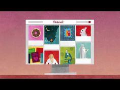 Dites bienvenue aux messages sur Pinterest ! - YouTube