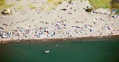 レックビーチ(カナダ)