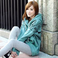 Buy 'Tokyo Fashion – Nordic-Pattern Hooded Pullover' with Free International Shipping at YesStyle.com. Browse and shop for thousands of Asian fashion items from Taiwan and more!