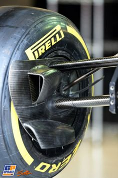 Foto's Formule 1 Grand Prix van Canada 2014: donderdag - GPUpdate.net