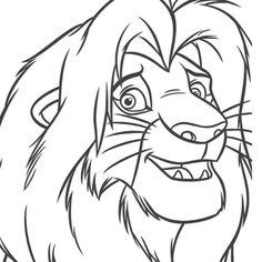 color therapy coloring pages lion king | Printable Timon & Pumbaa Lion King Coloring Sheet ...