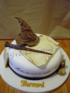 harry potter cakes - Google Search