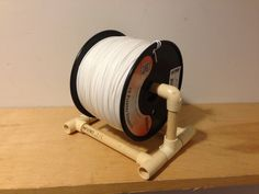 Using Bulk Filament Spools with Cube 3D Printer
