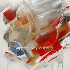 Kitty Meijering Art