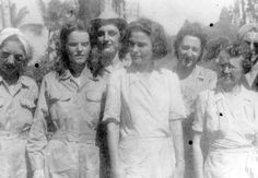 Army nurses rescued from Santo Tomas 1945h - Nursing - Wikipedia, the free encyclopedia