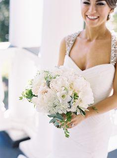 Beautifully+Tented+South+Carolina+Wedding+in+Slate+Grey+-+MODwedding