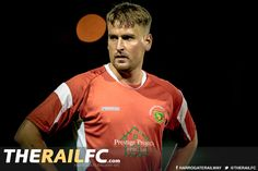 Look who's back at Station View...    Match reaction, report and photos to follow...    @therailfc @worksoptownfc @Howell_rm @edwhite2507