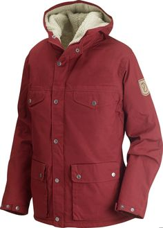 59a8bf23 30 Best Of Fjallraven Greenland Winter Jacket Recommendations - Oversized  Jacket, Winter Jackets Women,