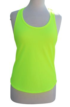 Moxie Collection Performance Tank - 4 Colors