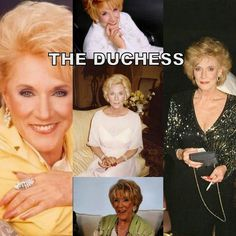 Jeanne Cooper -The one and only Kathryn Chancellor -  miss her !!!