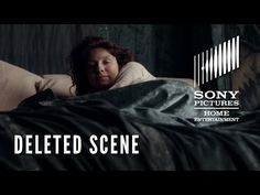 "OUTLANDER: Deleted Scene Ep. 114 - ""Jamie demonstrates putting on a his Kilt"" - YouTube"
