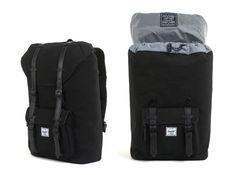 Herschel Supply Little America Canvas Backpack