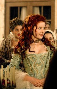 rachel hurd wood, Laura, Perfume: The Story of a Murderer