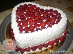 Fügelikőr Cake Decorating, Muffins, Cheesecake, Sweets, Meals, Cookies, Food, Drink, Decorating Cakes