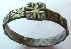 Date Range:Circa 14th - 15th centuryPrimary Material:Silver