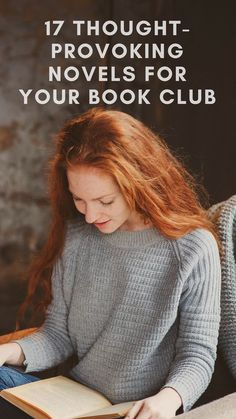 Great book club book ideas, including books for women and men across the historical fiction, thriller, romance genres, and more. Add these to your 2018 reading list!