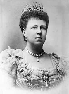 GD MARIE ALEXANDROVNA OF RUSSIA DOWAGER DUCHESS OF SAXE-COBURG AND EDINBOURGH