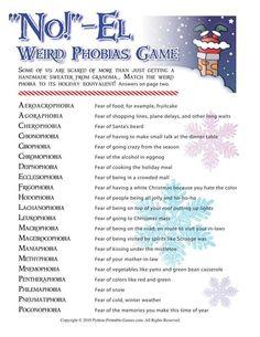Free Printable Christmas Songs Emoji Pictionary Quiz Answer Key | Printable christmas games ...