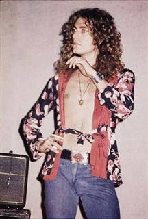 robert plant and and you really the man the back door