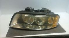 2002 2003 2004 2005 audi a4 l headlight exc conv wo xenon - Categoria: Avisos Clasificados Gratis  Item Condition: Used 2002 2003 2004 2005 AUDI A4 L. HEADLIGHT EXC. CONV WO XENONQUALITY USED PARTS! FAST SHIPPING! 6 MONTH PART WARRANTPrice: US 173.60See Details