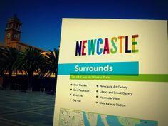 Newcastle, NSW by Dan Thompson, via Flickr http://www.flickr.com/photos/danthompson/8562302956/in/photostream