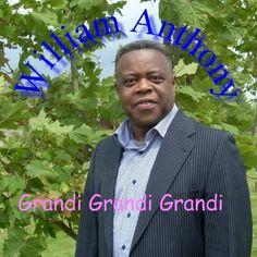 Grandi Grandi Grandi William Anthony | Format: MP3 Music,