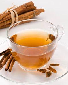 Chá de canela não é indicado para todo o mundo, por isso se informe primeiro! #saúde #canela #chá
