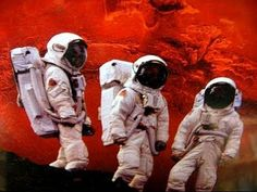 People will live on Mars and never come back Full Documentary