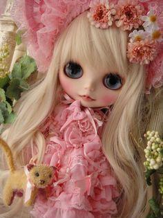 Blythe Custom Japan
