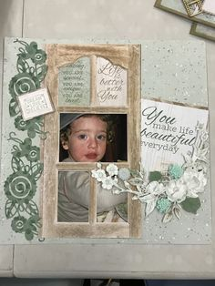 Memory Lane, Kaisercraft. Scrapbooking Layouts, Scrapbook Pages, Helpful Hints, Projects To Try, Paper Crafts, Craft Cards, Memories, A4, Frame
