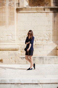 VALLETTA / Girl a la Mode